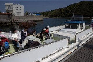Cram digging 2015 boat